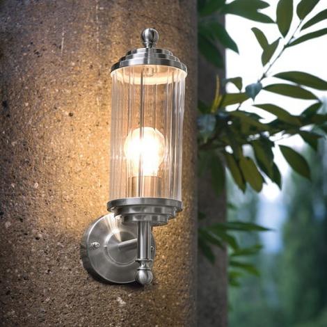 EGLO 90168 BUCKINGHAM venkovní svítidlo nástěnné nejen před dům, na dům, na cestu