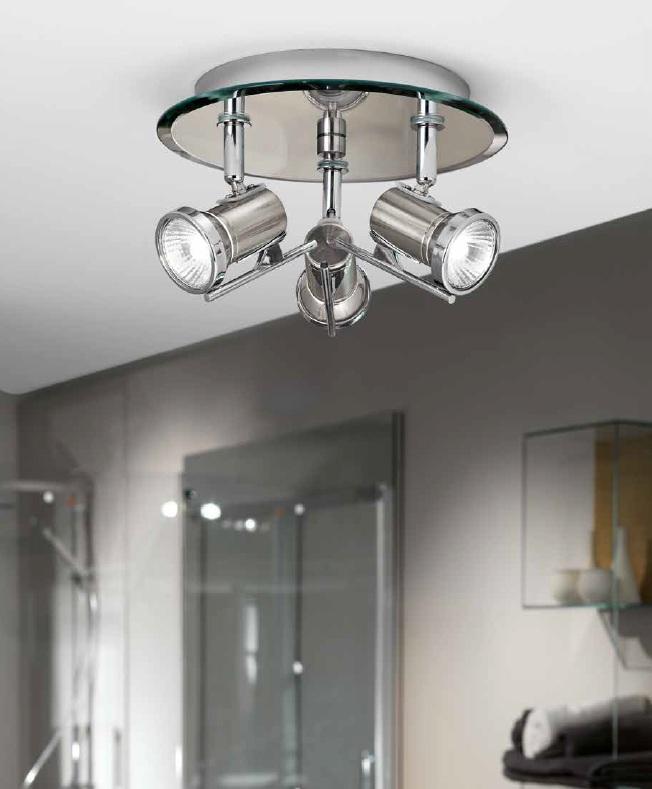 EGLO 90686 TAMARA koupelnové osvětlenído koupelny