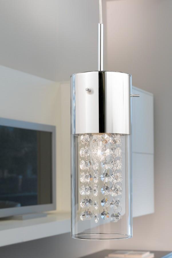 EGLO 90695 DIAMOND lustr nejen do kuchyně, jídelny