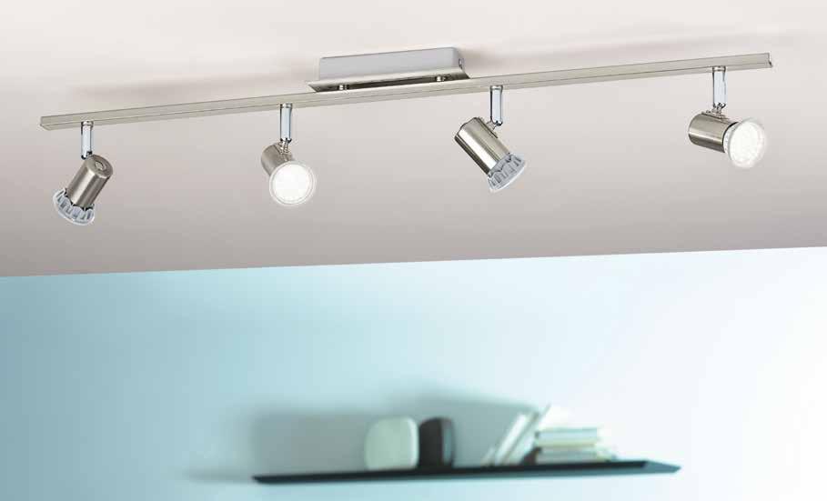 EGLO 90917 ROTTELO bodové svítidlo nejen do kuchyně, jídelny