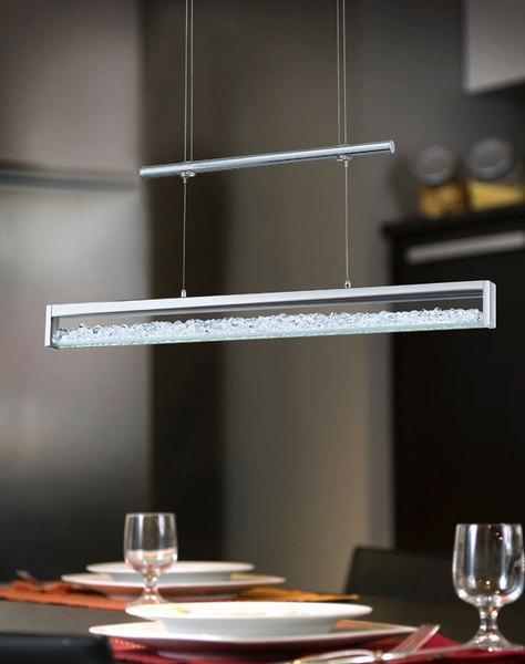 EGLO 90928 CARDITO lustr nejen do kuchyně, jídelny