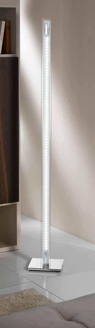 EGLO 90952 LEPORA stojací lampa nejen do ložnice