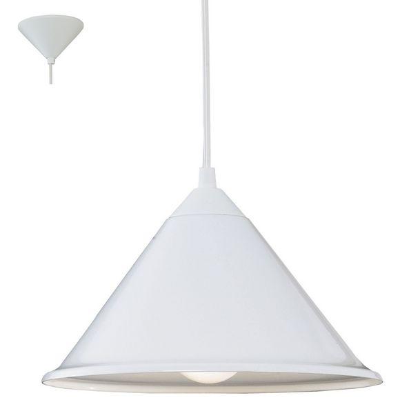 EGLO 90974 NAVY Lustr, závěsné svítidlo + 3 roky záruka ZDARMA!