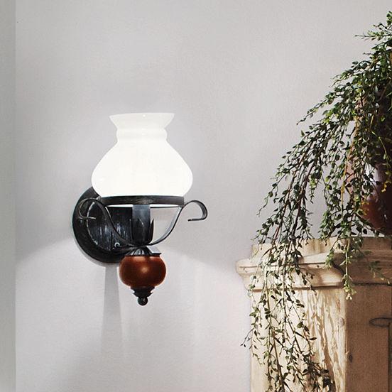 EGLO 91031 RUSTIC 7 nástěnné svítidlo nejen do ložnice