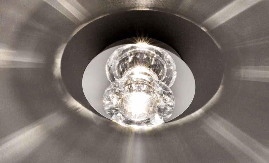 EGLO 91192 BANTRY přisazené svítidlo nejen do kuchyně, jídelny