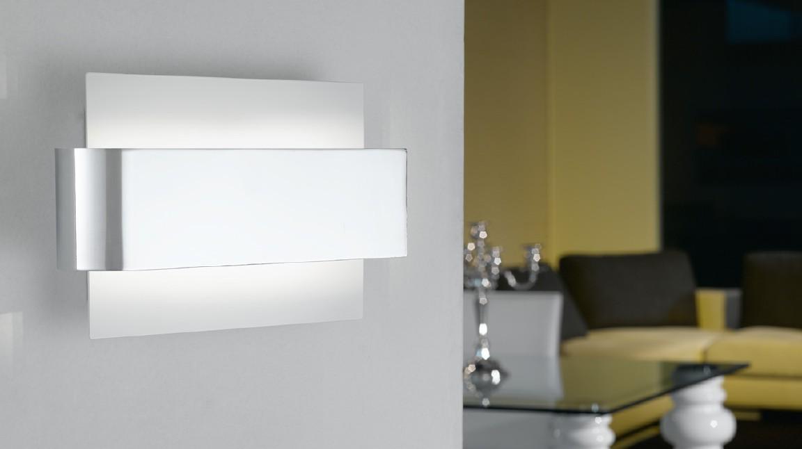 EGLO 91229 SANIA 1 nástěnné svítidlo nejen do pracovny