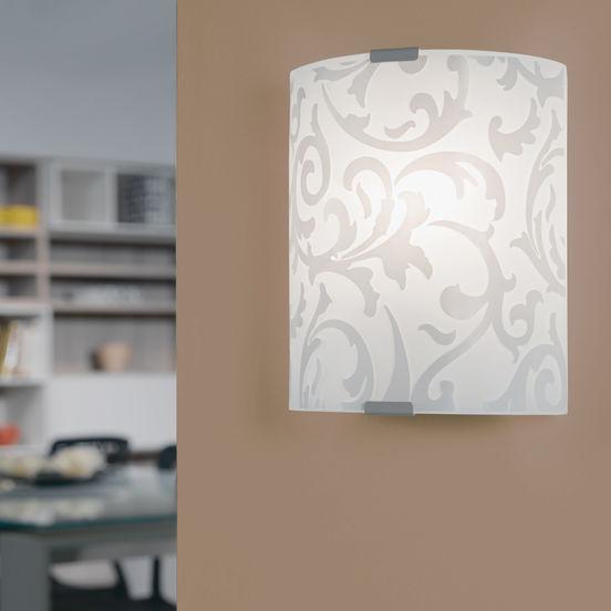 EGLO 91244 GRAFIK přisazené svítidlo nejen do ložnice