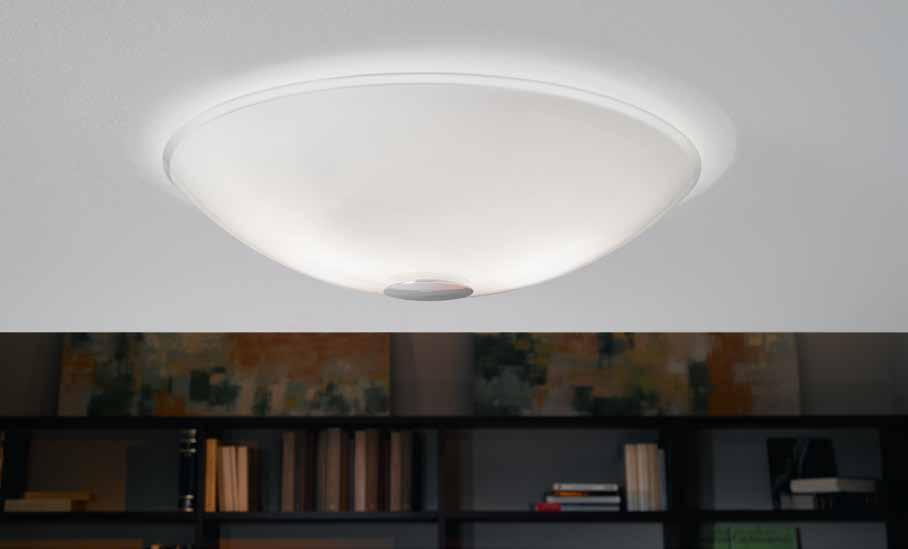 EGLO 91247 NUBE přisazené svítidlo nejen do chodby a předsíně