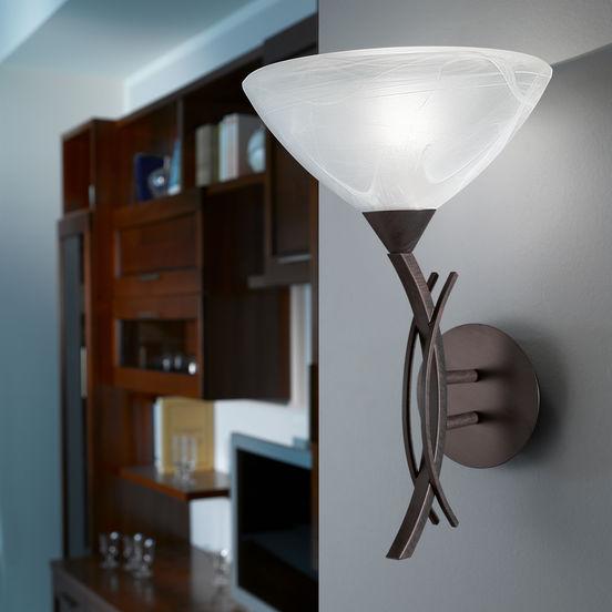 EGLO 91434 VINOVO nástěnné svítidlo nejen do chodby a předsíně