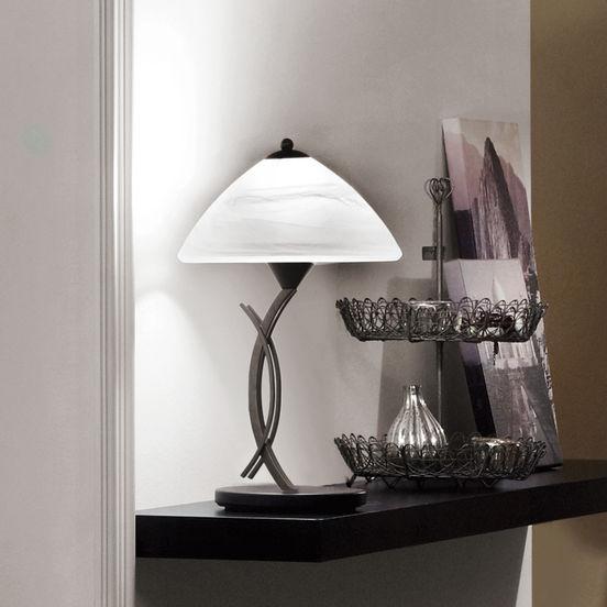 EGLO 91435 VINOVO stolní lampa nejen do ložnice