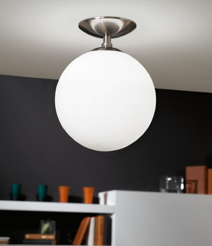 EGLO 91589 RONDO stropní svítidlo nejen do ložnice