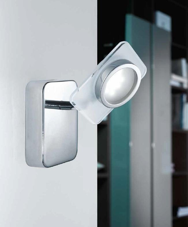 EGLO 91633 TINNARI nástěnné svítidlo nejen do ložnice