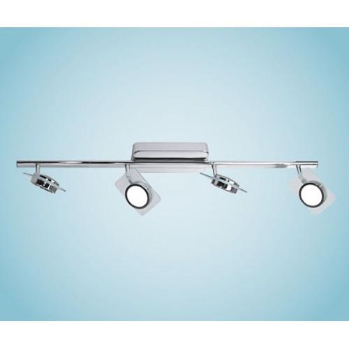EGLO 91635 TINNARI bodové svítidlo nejen do pracovny