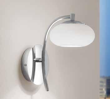 EGLO 91754 ALEANDRO nástěnné svítidlo nejen do ložnice