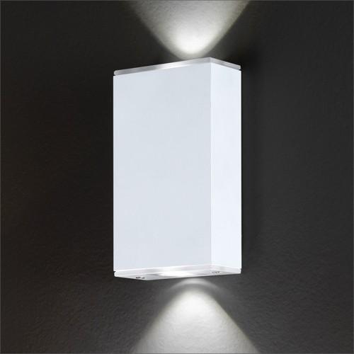 EGLO 91826 ABIDA nástěnné svítidlo nejen do chodby a předsíně