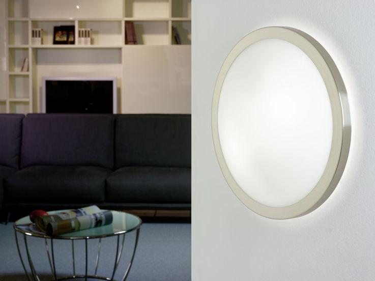 EGLO 91853 LED AREZZO přisazené svítidlo nejen do chodby a předsíně