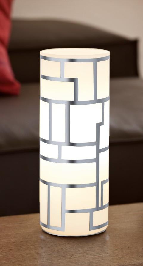 EGLO 91971 BAYMAN stolní lampa nejen do obýváku