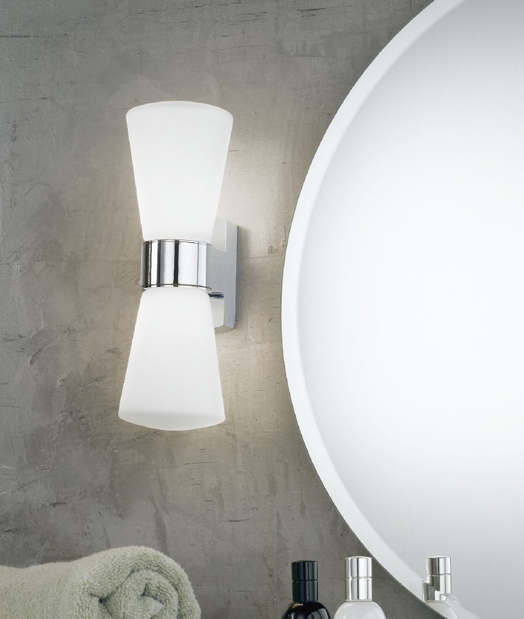 EGLO 91989 CAILIN svítidlo nad zrcadlodo koupelny