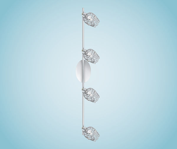 EGLO 92033 FIGU bodové svítidlo nejen do kuchyně, jídelny