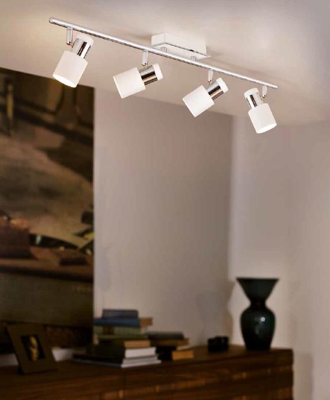 EGLO 92087 DAVIDA bodové svítidlo nejen do pracovny