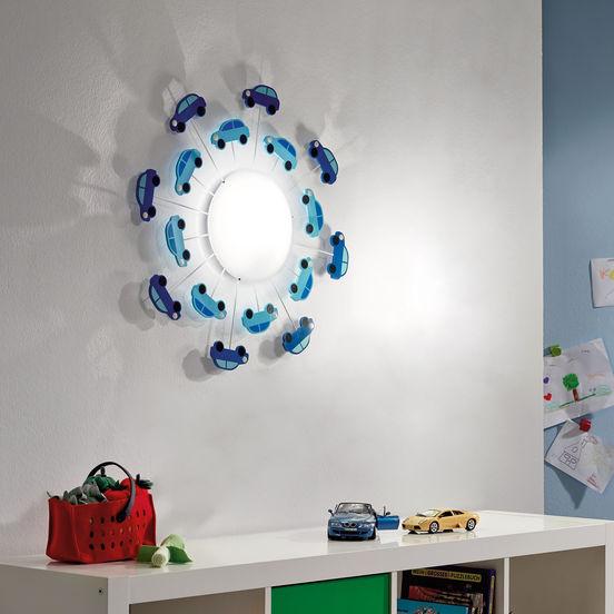 EGLO 92146 VIKI 1 dětské svítidlodo dětského pokoje