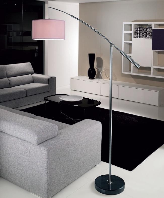 EGLO 92206 NADINA stojací lampa nejen do ložnice