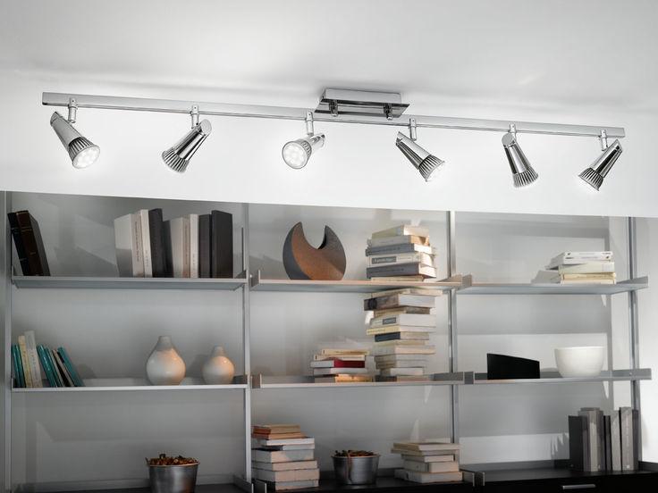 EGLO 92529 TABBIO bodové svítidlo nejen do kuchyně, jídelny