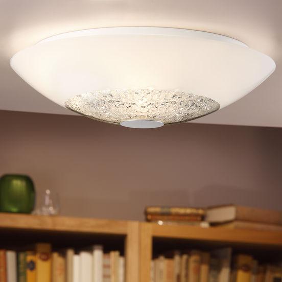 EGLO 92711 ELLERA stropní svítidlo nejen do chodby a předsíně