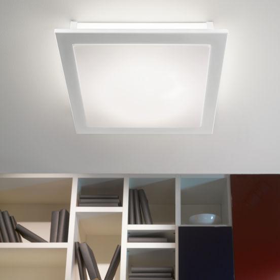 EGLO 92779 LED AURIGA přisazené svítidlo nejen do pracovny