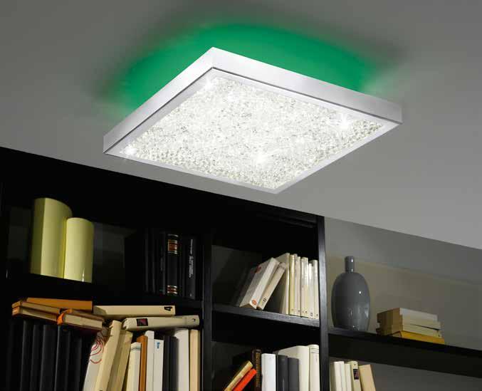 EGLO 92781 CARDITO přisazené svítidlo nejen do ložnice
