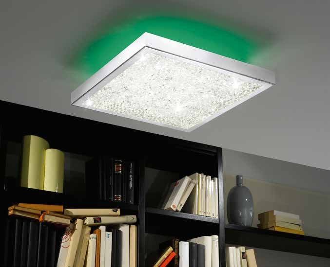 EGLO 92782 CARDITO přisazené svítidlo nejen do chodby a předsíně