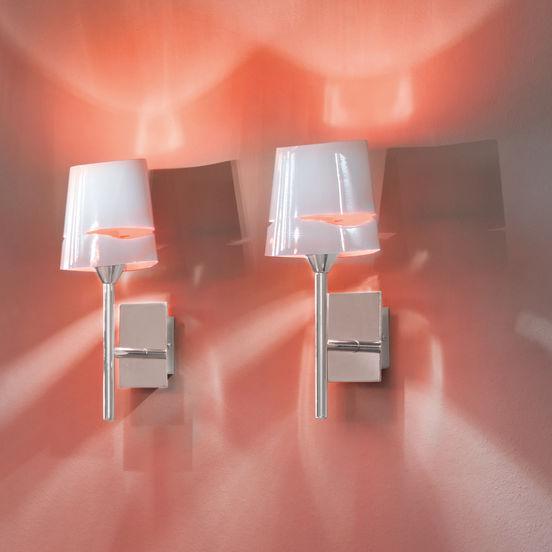 EGLO 92807 CAPITELLO nástěnné svítidlo nejen do ložnice