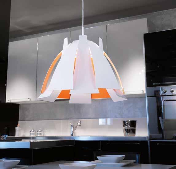 EGLO 92844 TRESSI lustr nejen do kuchyně, jídelny