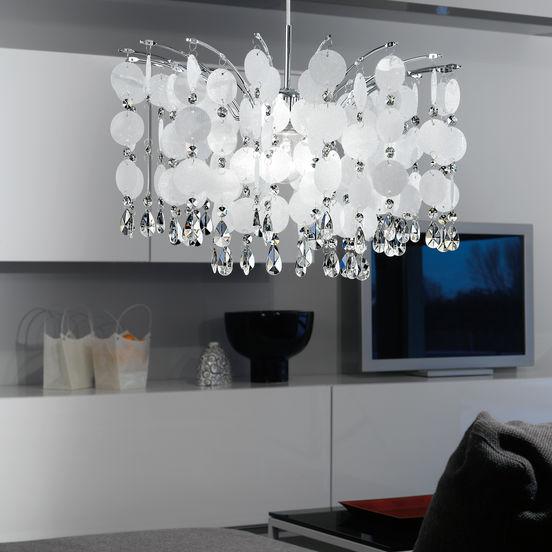 EGLO 92848 FEDRA stropní svítidlo nejen do obýváku