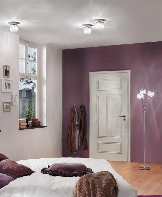 EGLO 92854 CIVO stojací lampa nejen do ložnice
