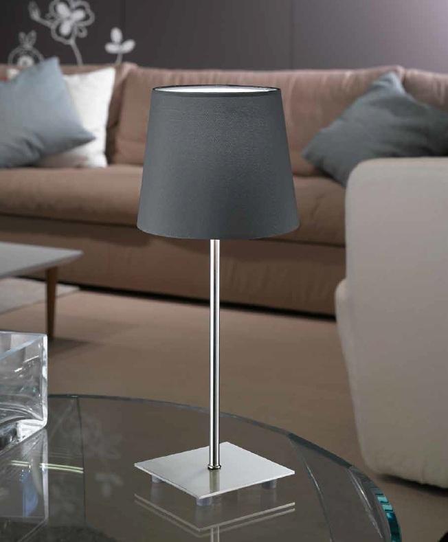 EGLO 92881 LAURITZ stolní lampa nejen do ložnice
