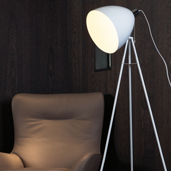EGLO 92891 DON DIEGO stojací lampa nejen do ložnice