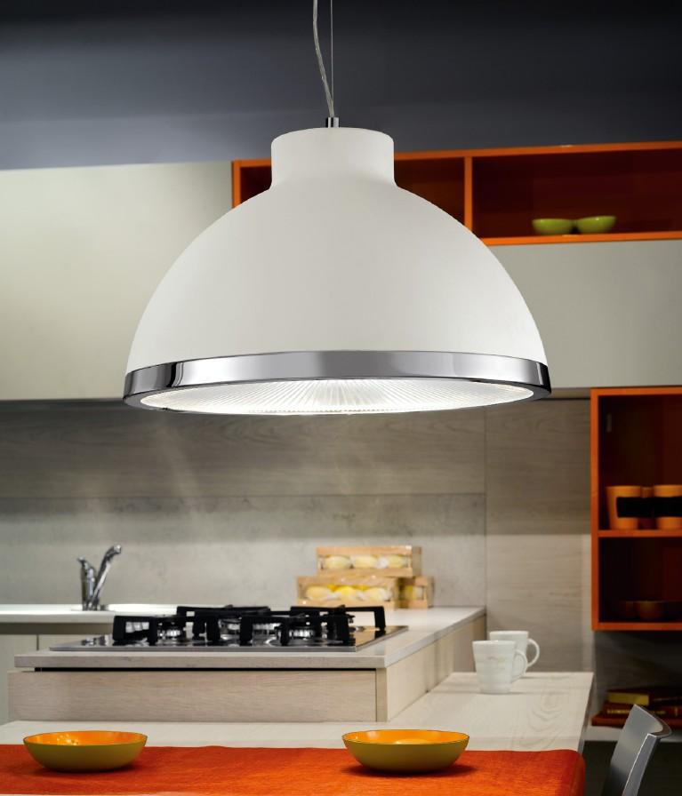 EGLO 92916 DEBED lustr nejen do kuchyně, jídelny