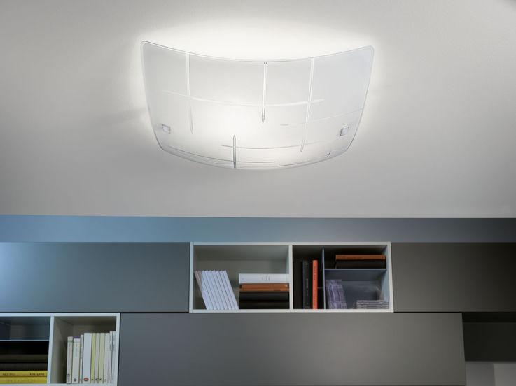 EGLO 93007 SABBIO 1 přisazené svítidlo nejen do kuchyně, jídelny