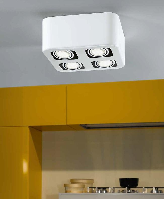 EGLO 93013 TORENO přisazené svítidlo nejen do pracovny