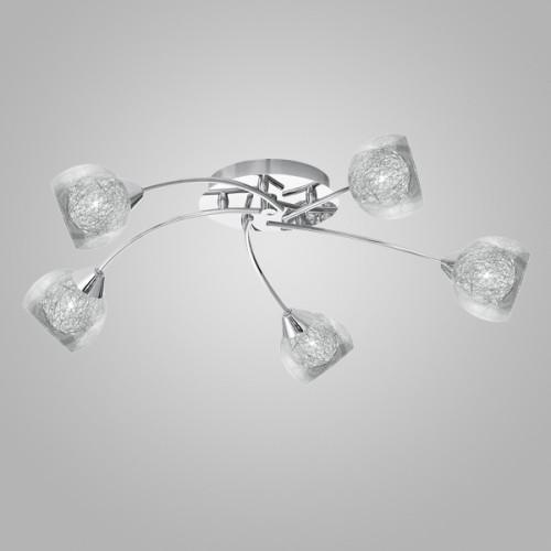 EGLO 93055 OVIEDO stropní svítidlo nejen do chodby a předsíně