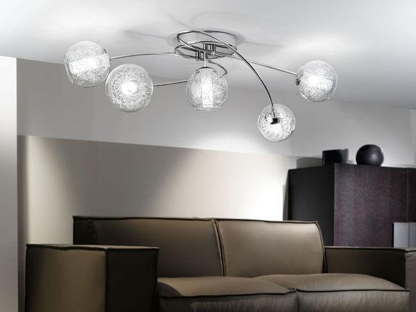 EGLO 93072 OVIEDO stropní svítidlo nejen do kuchyně, jídelny