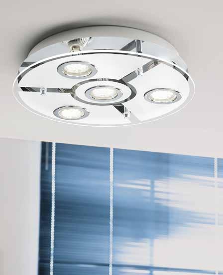 EGLO 93107 CABO stropní svítidlo nejen do obýváku