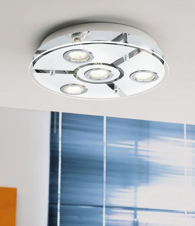 EGLO 93108 CABO stropní svítidlo nejen do kuchyně, jídelny