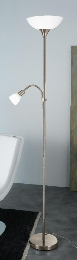 EGLO 93208 UP 5 stojací lampa nejen do obýváku