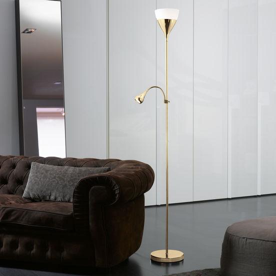 EGLO 93211 SPELLO 2 stojací lampa nejen do ložnice