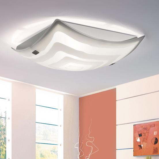 EGLO 93283 LED BORGO přisazené svítidlo nejen do obýváku