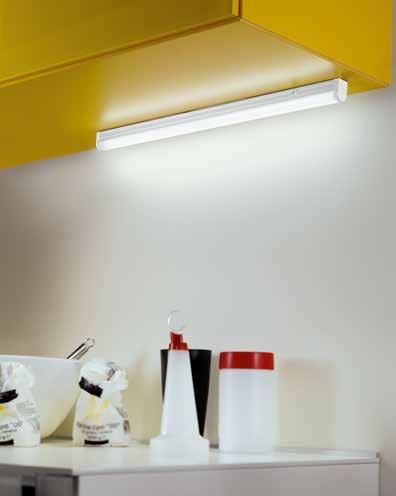 EGLO 93335 LED ENJA kuchyňské svítidlo nejen ke kuchyňské lince