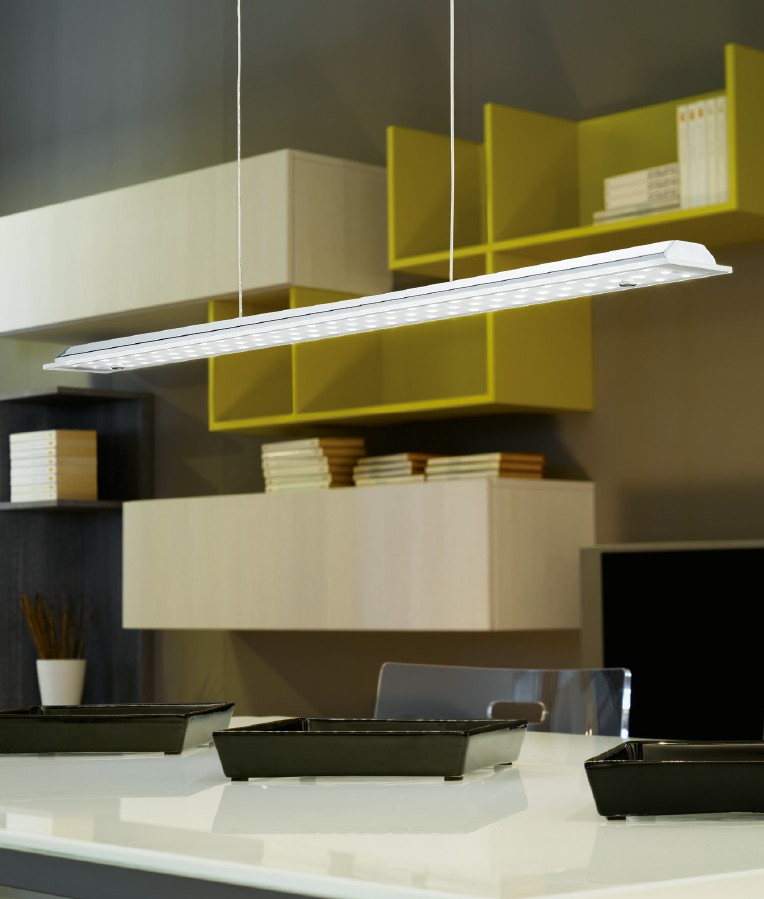 EGLO 93353 PARAMO lustr nejen k jídelnímu stolu
