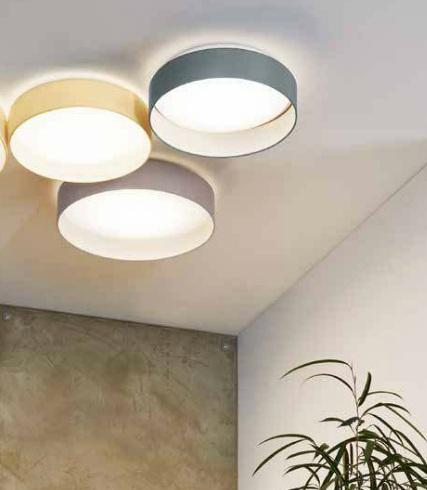 EGLO 93392 PALOMARO stropní svítidlo nejen do pracovny